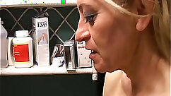 CHRISTINA CUMMING ON DOMINICAN BABE - VIDEO LIFE ONLINE