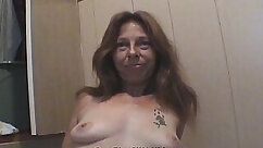 Bitch likes every inch of a rod in her pussy and ass