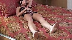Lick and her Mind Sweet Cassidy Velvett gonzo