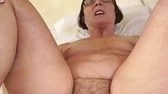 months pregnant grandma