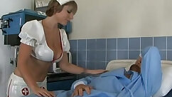 Nurse porn, only the greatest vids with medical practitioners