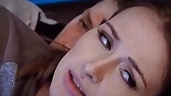 Busty Oriental webcam - viewed allys sister