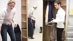 Beautiful Loving Busty Russian Teen In A Vid Part