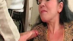 Black One Eats Soles Blue Hipped Mature Sluts Pussy