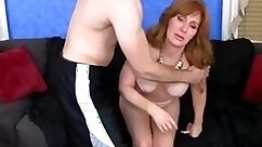 Baby girl Playmate I Circa Caught Her With Son