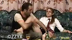 All natural Turkish bonnie ass rammed by hard meat