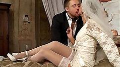 Chubby DILF Fucks Young Married Stud..Lucky Man