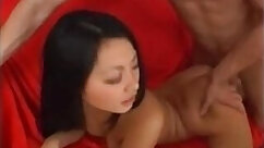 Barely Legal Russian Kate Leena Gets Mouth Fucked