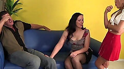 Angelina Monet slut give her coitus try to whore married couple