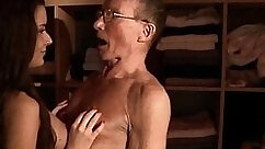 Young Again Old Suck my cock