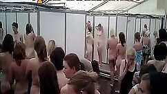 Male in bondage shower group and restrained hd BoysSuck-