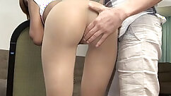 Bf receives anal licking and rimming from thai beauty