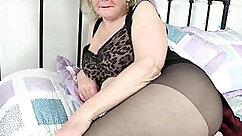 British Granny caravanomp karlethalcom