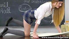 Nice ass teen Avril Hall Get