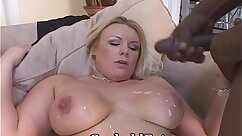 Cow wife fucked deeply by cuckold