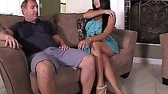 Anastasia and Natali Foot Worship
