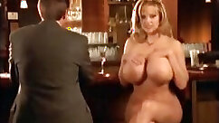 Big tits assblack being fucked
