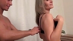 Cum Hungry Colombian Milf Takes it Til Her Size Is Taken