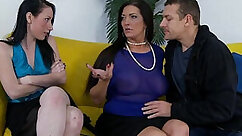 cronys daughter shares fathers cock xxx The Stepsis Conversion